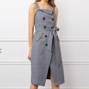 JING Dresses - Jing dress/ vest!